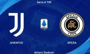 Juventus-Spezia |  streaming e tv |  dove vedere la 25a giornata di Serie A