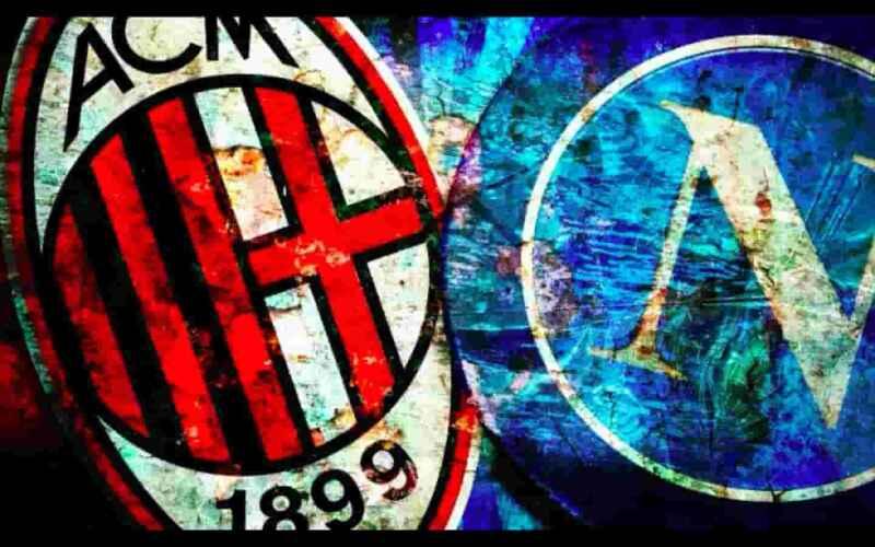 Milan-Napoli, streaming e tv: dove vedere la 27a giornata di Serie A