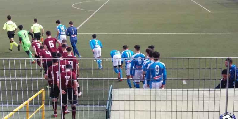 Primavera 2: le date del recupero di Salernitana-Napoli e Parma-Udinese