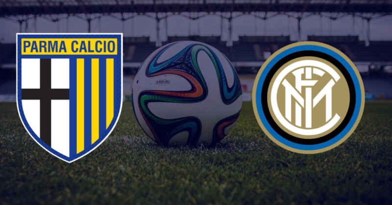 Parma-Inter, streaming e tv: dove vedere la 25a giornata di Serie A