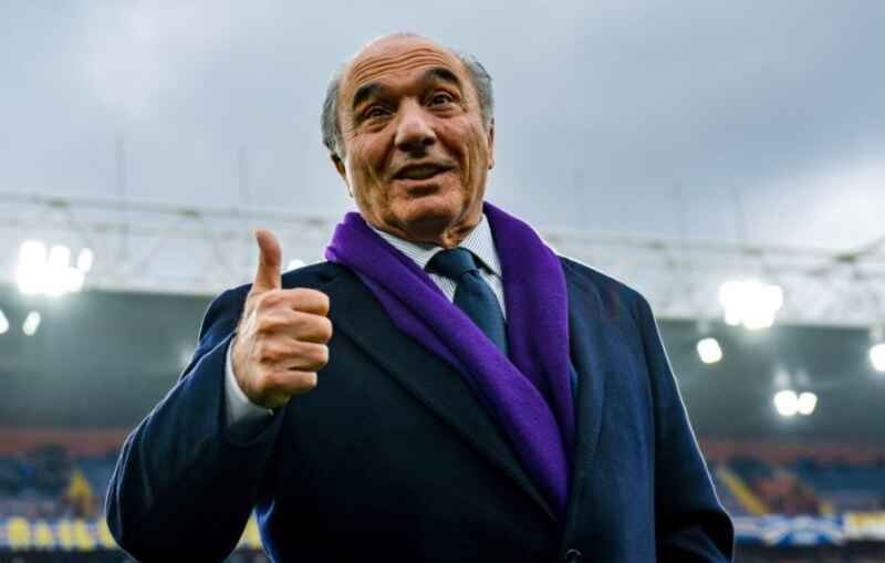 """Fiorentina, Commisso: """"In Serie A le regole non sono uguali per tutti, scorso campionato falsato"""""""