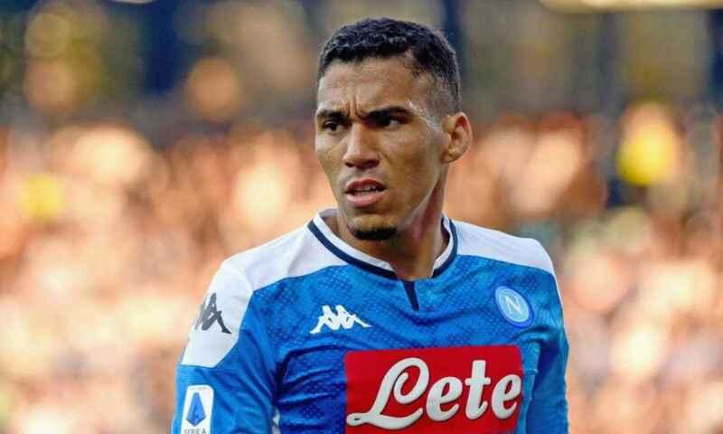 """Allan: """"A mio figlio piace Ronaldo, ma niente maglia della Juventus in casa"""""""