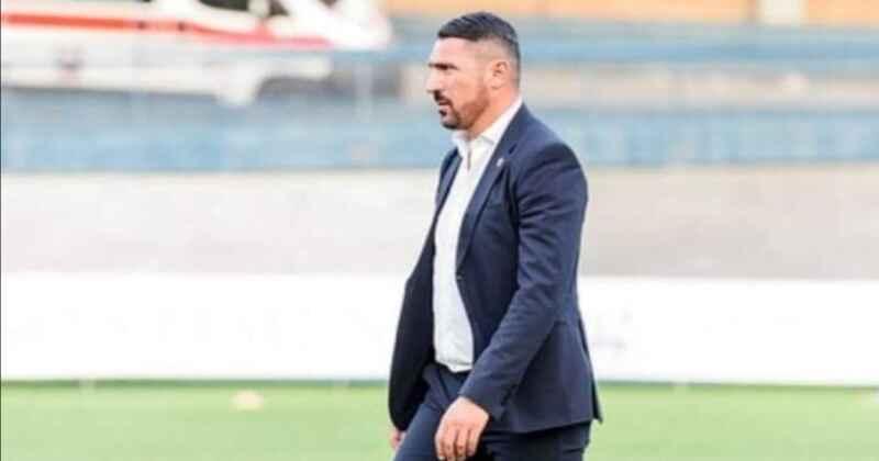 Salernitana: Gianluca Procopio è il nuovo allenatore della Primavera