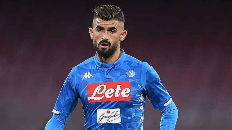 Mercato Napoli, Hysaj suscita l'interesse di due grandi club italiani