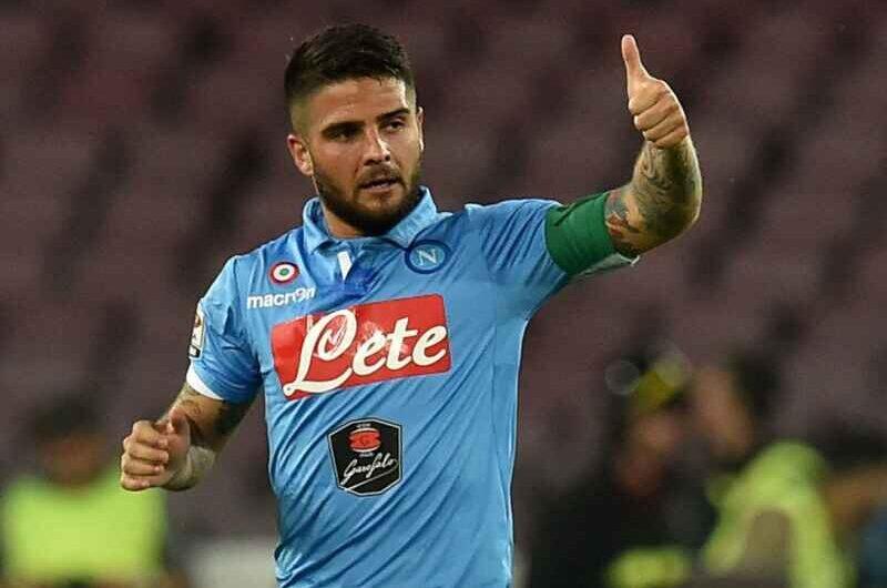 Napoli, Lorenzo Insigne deciderà il suo futuro a fine stagione