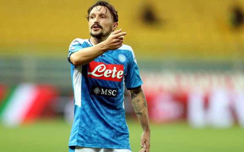 """Napoli, l'agente di Mario Rui: """"Sta bene, ma avrebbe voluto giocare di più"""""""
