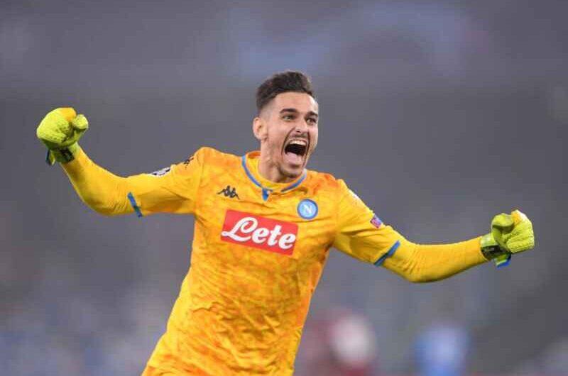 Napoli, con l'addio di Gattuso si punterà tutto su Meret