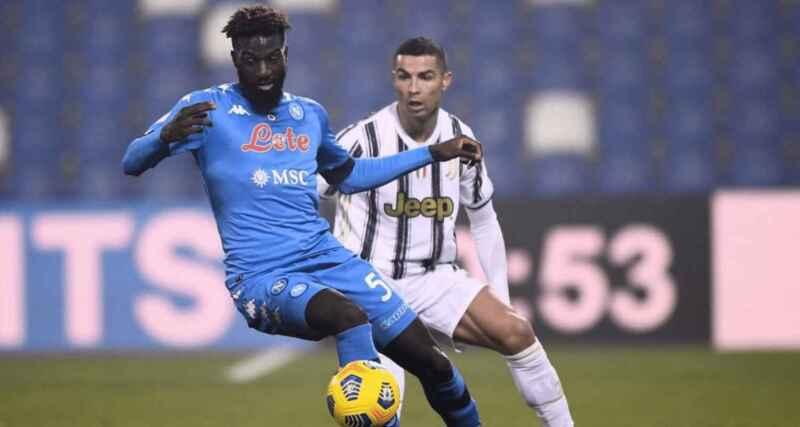 UFFICIALE – Juventus-Napoli: stabilita la data del recupero