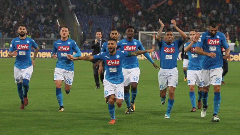 Mercato Napoli: le ultime sui giocatori che potrebbero andar via