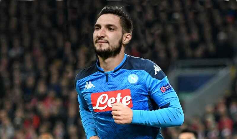 """Napoli, l'agente di Politano: """"Vorrebbe essere chiamato in Nazionale"""""""