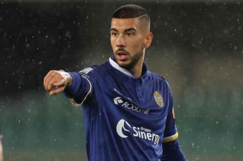 """Zaccagni, parla l'agente: """"Pronto a giocare in un gran club come il Napoli"""""""