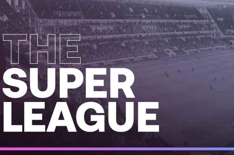 La Superlega va avanti, tre club dichiarano battaglia alla UEFA. C'è anche la Juventus