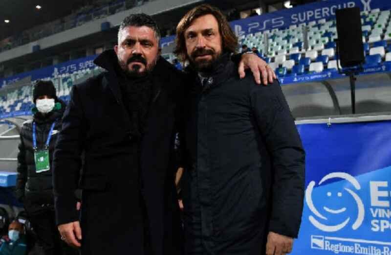Ultimissime Juventus-Napoli, probabili formazioni: Gattuso 4-3-3, novità in difesa