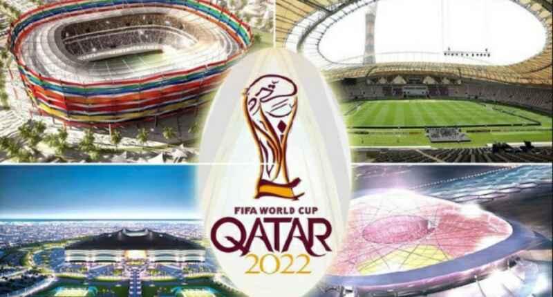UFFICIALE – Mondiali in Qatar 2022: tutte le gare in esclusiva Rai. I dettagli