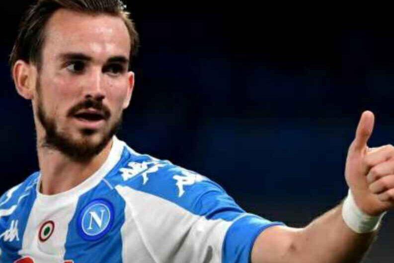 GRAFICO – Sampdoria-Napoli, le statistiche del primo tempo: 0-1