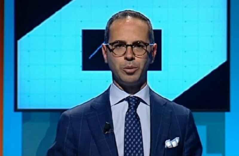 """Criscitiello: """"Gattuso ha ridato forza a un gruppo finito, sarà rimpianto. Senza Champions rischia anche Giuntoli"""""""
