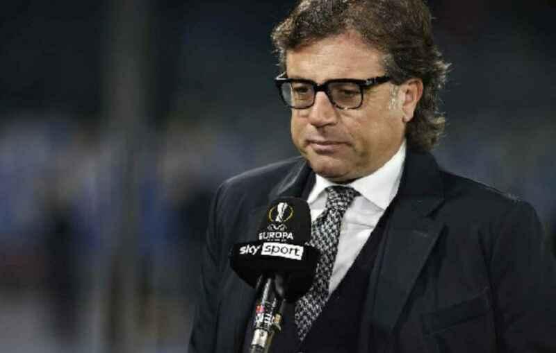 Clamorosa notizia, Giuntoli alla Juve insieme a Marotta: il Ds azzurro in passato si era proposto all'Inter