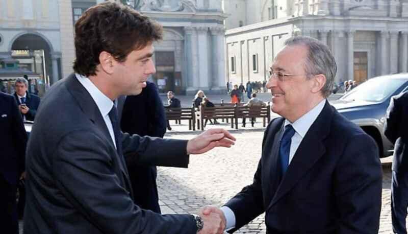 Superlega ? Super flop! Il golpe di Agnelli e Perez scongiurato dal popolo del calcio