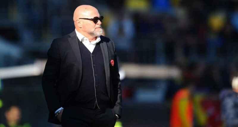 """Cosmi: """"Ne abbiamo fatti tre al Napoli ma non è bastato""""!"""