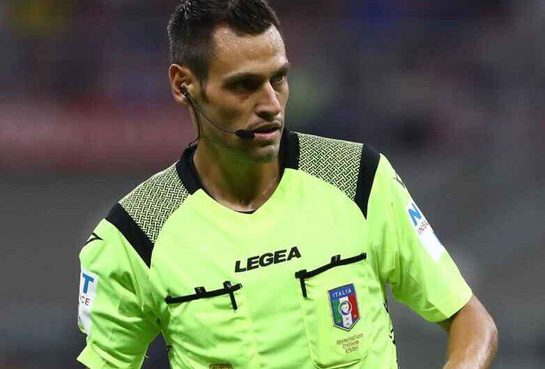 Arbitri & Arbitri – Maurizio Mariani sarà l'arbitro di Juventus-Napoli