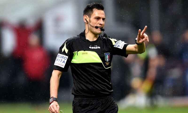 UFFICIALE – Juventus-Napoli affidata all'arbitro Mariani