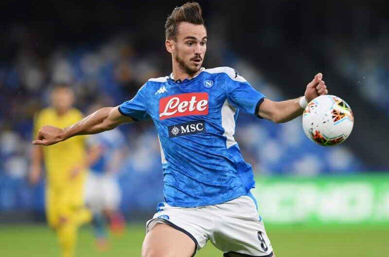 Mercato Napoli, Atletico Madrid sempre più interessato a Fabian Ruiz