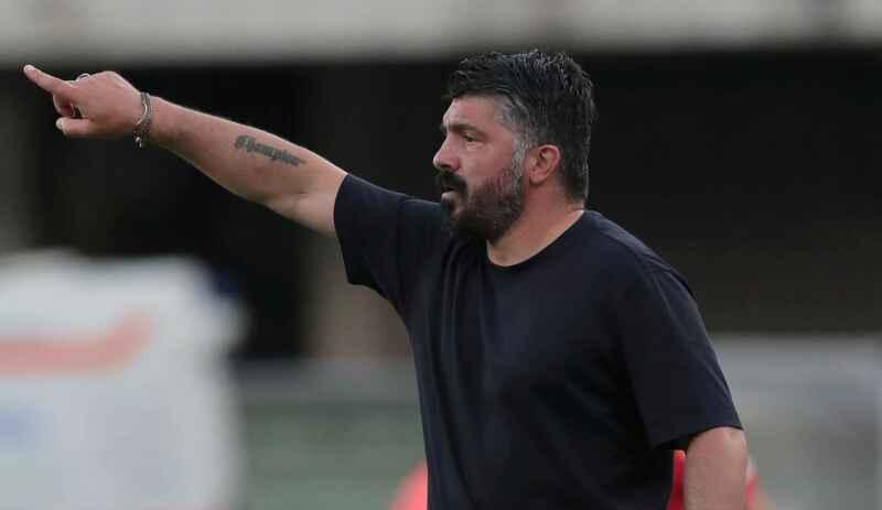 """Criscitiello: """"Gattuso ha avuto fretta, la Fiorentina non è la squadra adatta a lui"""""""