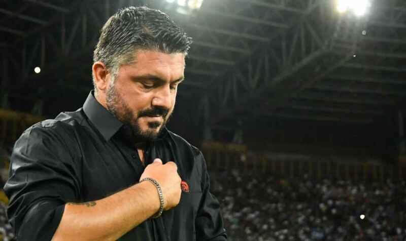 """Biasin: """"De Laurentiis deve convincere Gattuso a restare a Napoli"""""""