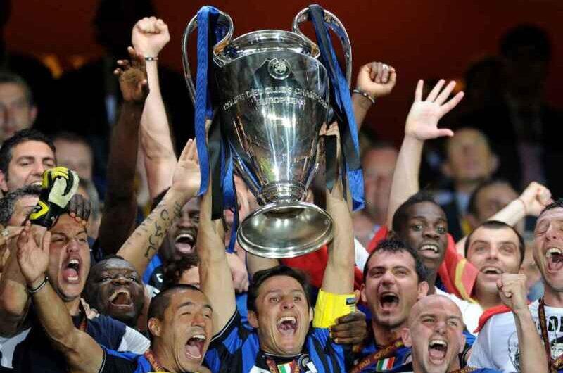 Champions League – La nuova veste della competizione più prestigiosa