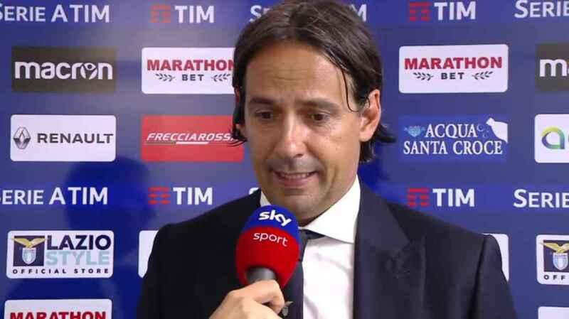 UFFICIALE  – Simone Inzaghi è il nuovo tecnico dell'Inter: accordo biennale