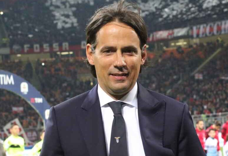 Lazio, Inzaghi vicino al rinnovo: smentite le voci sul Napoli