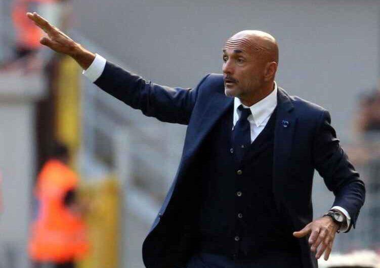 Napoli: ritorno di Spalletti per la panchina, verrebbe anche con l'Europa League