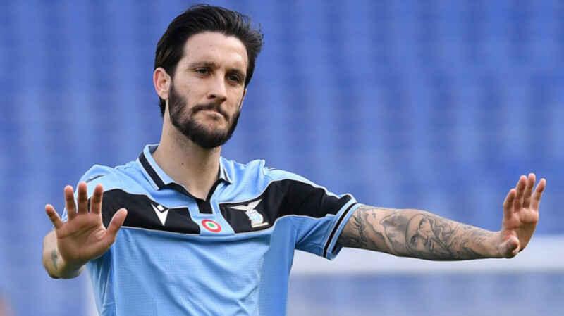Napoli-Lazio, probabile assenza di Luis Alberto: ecco chi lo sostituirà