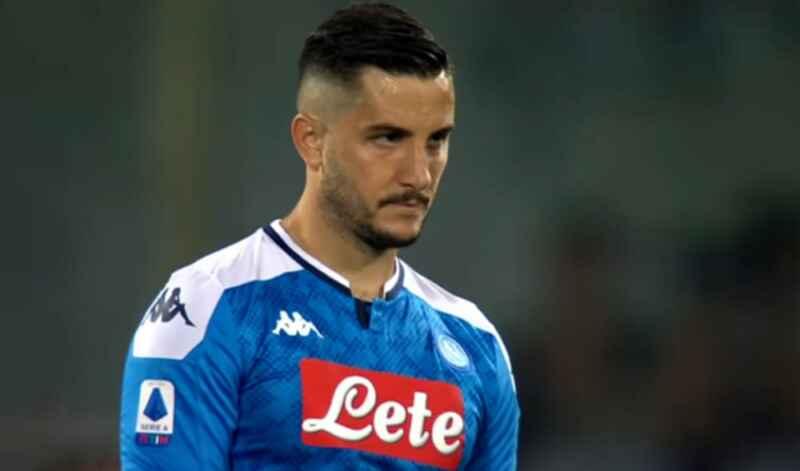 Napoli-Inter, rivincita Manolas: ha difeso la squadra con orgoglio