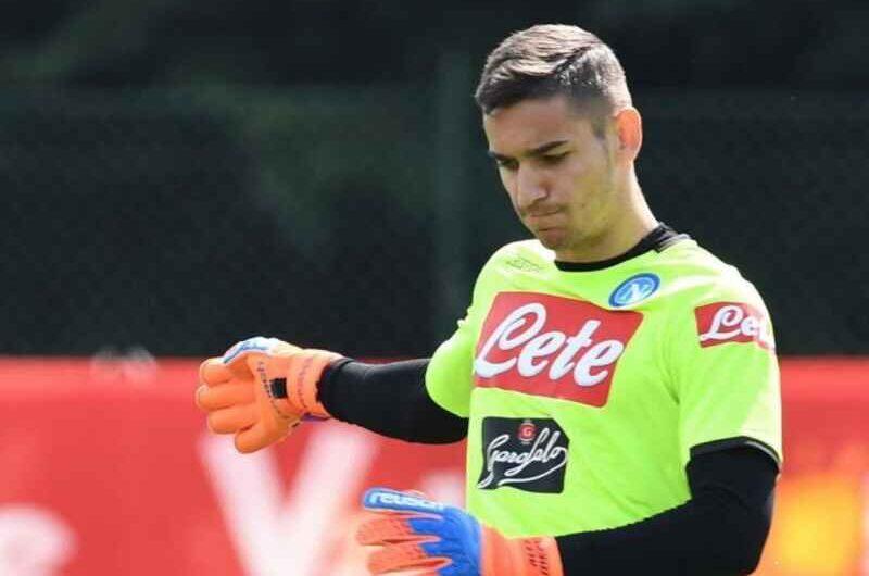 Mercato Napoli, Meret verso la cessione: due club interessati al portiere