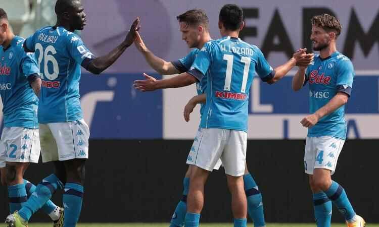 """Napoli, Portella: """"Effettuati altri tamponi ai giocatori, a breve il risultato"""""""