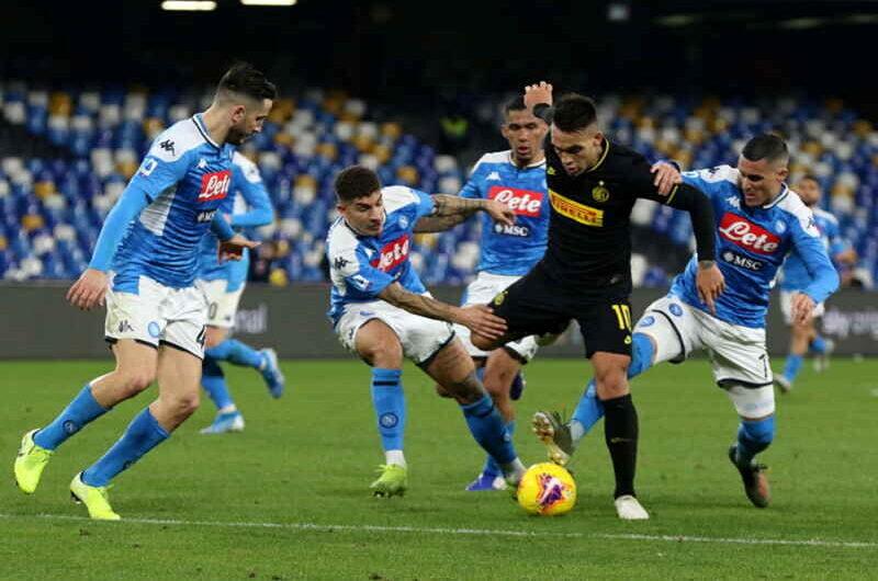 UFFICIALE – I convocati di Napoli-Inter: presenti tre giocatori della Primavera