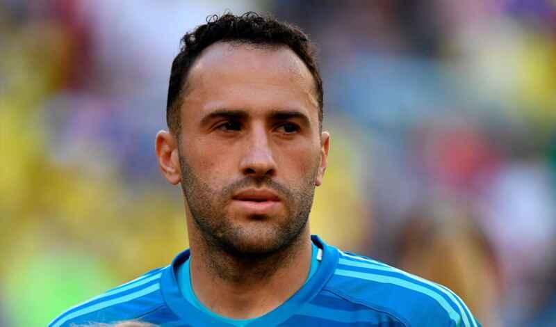 Napoli, report allenamento: procede il recupero di David Ospina