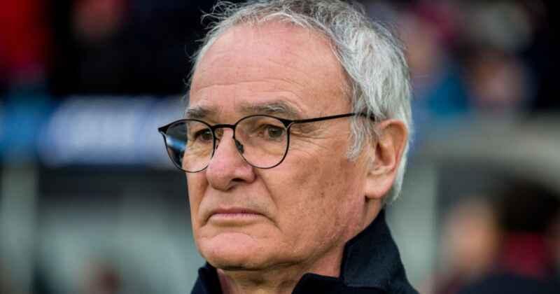 """Ranieri su Sampdoria-Napoli: """"Avrei fischiato fallo sul secondo gol"""""""