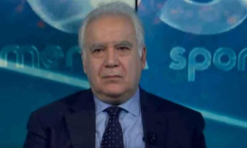 """Sconcerti: """"Il Napoli è una squadra interessante, ma perde molte gare"""""""
