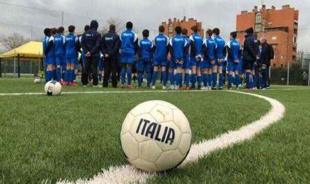 settori giovanili italiani