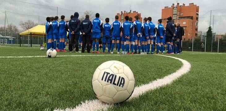 Settori giovanili italiani: tra il successo del passato e la crisi del presente