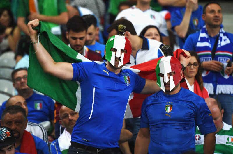 Euro2020 – La UEFA ha deciso la riapertura degli stadi per l'Europeo