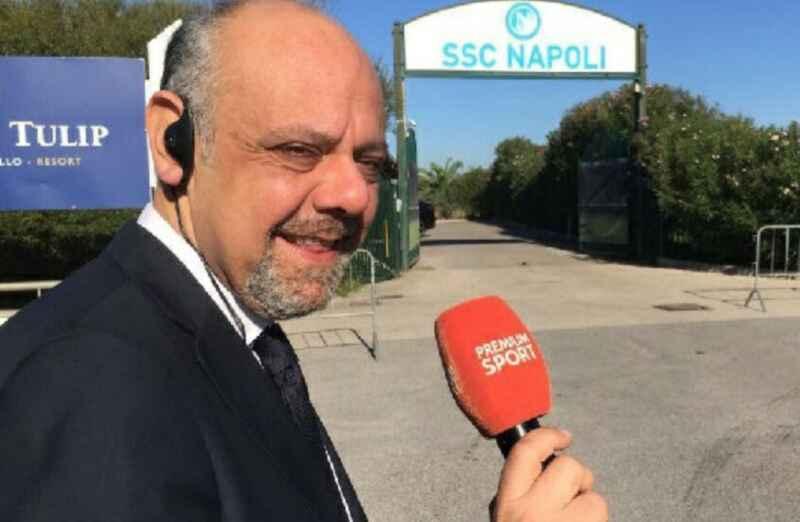 """Rinnovo Gattuso-Napoli, De Maggio: """"Ci è arrivato un messaggio"""""""
