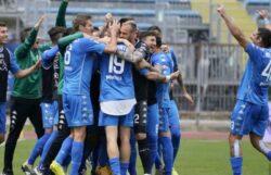 Empoli promosso in Serie A
