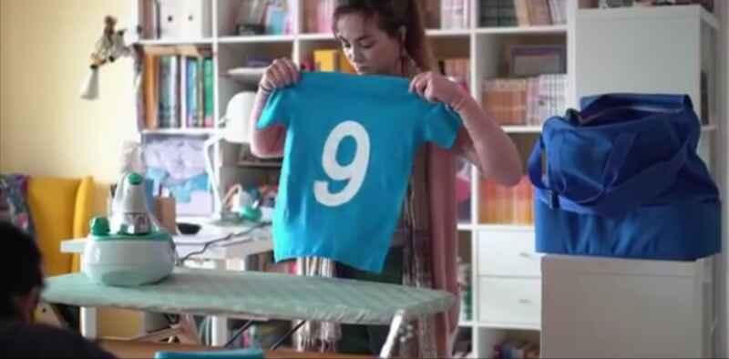 VIDEO – Festa della mamma, splendida clip della SSC Napoli sui social