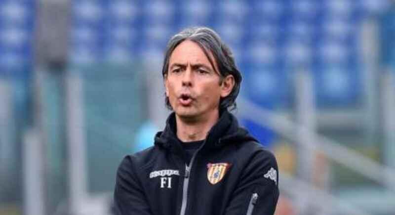 """Benevento, Inzaghi: """"L'arbitro ha detto che aveva deciso per il rigore, il VAR non doveva intervenire"""""""