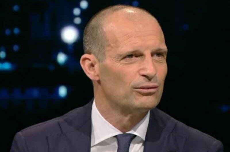 """De Maggio: """"Allegri al Napoli pista molto concreta: vi spiego la situazione"""""""