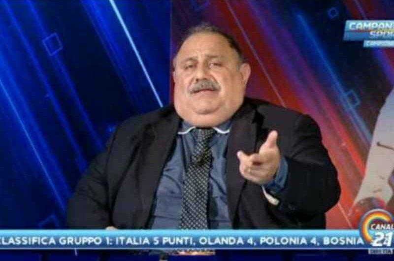 """Iannicelli: """"Spalletti accolto con sentimenti contrastanti: nodi da sciogliere Insigne e mercato"""""""