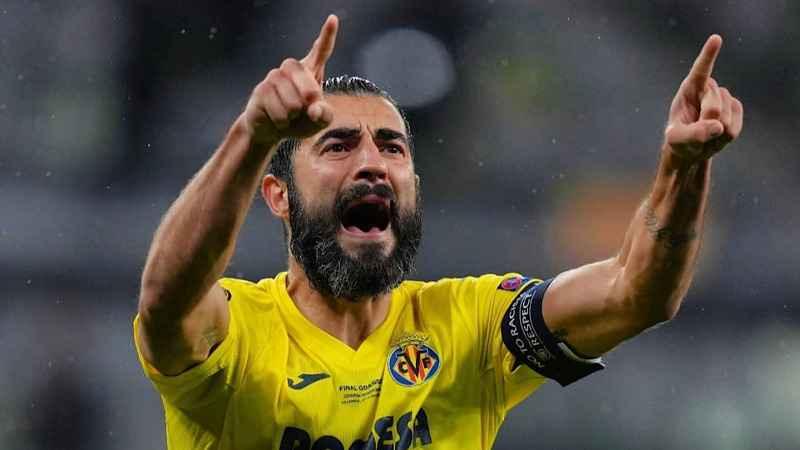 """Albiol: """"Lo scudetto la più grande delusione, mio ritorno a Napoli è difficile"""""""